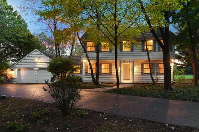 10550 Braeburn Road, Barrington Hills, IL 60010 (MLS #09810499) :: The Jacobs Group