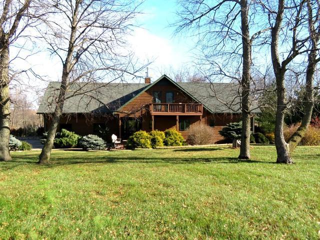 29553 Deer Valley Drive, Deer Grove, IL 61243 (MLS #09810612) :: Littlefield Group