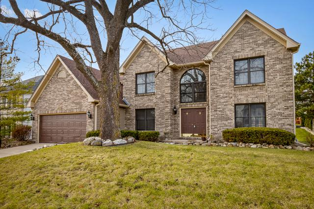 918 Chancery Lane, Cary, IL 60013 (MLS #09810732) :: Key Realty