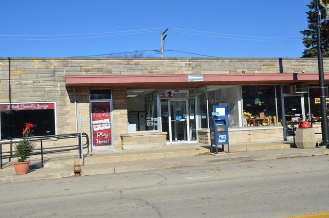 206 Comanche Avenue, Shabbona, IL 60550 (MLS #09810911) :: Domain Realty