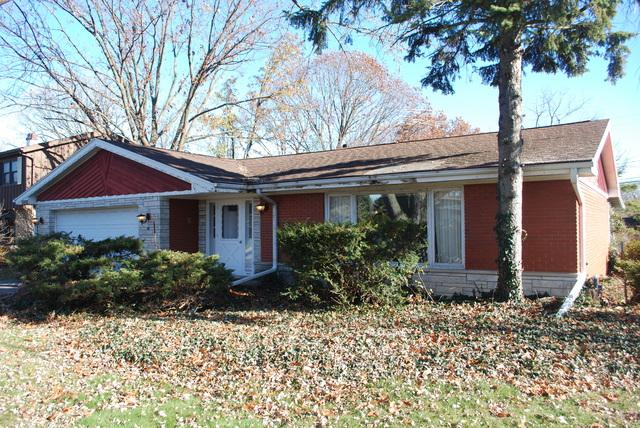12601 E Navajo Drive, Palos Heights, IL 60463 (MLS #09811680) :: The Wexler Group at Keller Williams Preferred Realty