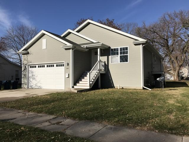 842 E Main Street, Morris, IL 60450 (MLS #09811911) :: The Wexler Group at Keller Williams Preferred Realty