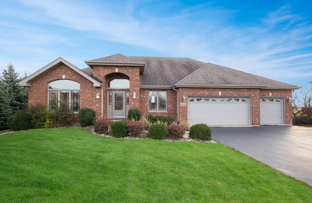 16041 W Red Cloud Drive, Lockport, IL 60441 (MLS #09812023) :: The Wexler Group at Keller Williams Preferred Realty