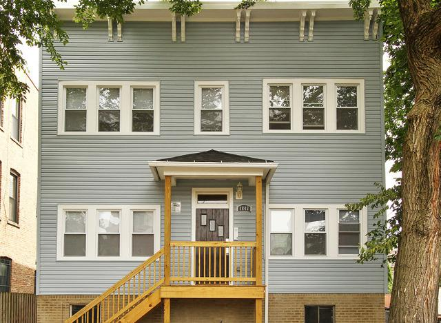 1843 Thomas Street, Chicago, IL 60622 (MLS #09812027) :: Property Consultants Realty