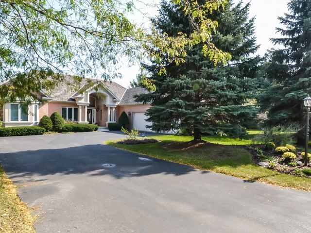 6330 Valley View Lane, Long Grove, IL 60047 (MLS #09812034) :: The Dena Furlow Team - Keller Williams Realty