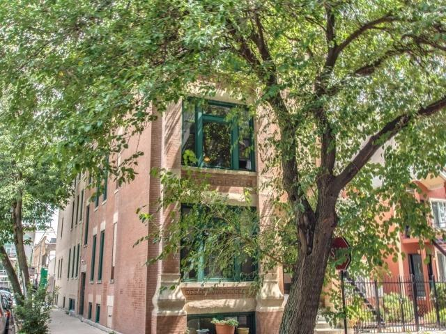 839 N Marshfield Avenue G, Chicago, IL 60622 (MLS #09812298) :: Property Consultants Realty