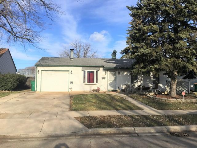 528 Laurel Avenue, Romeoville, IL 60446 (MLS #09812512) :: The Wexler Group at Keller Williams Preferred Realty
