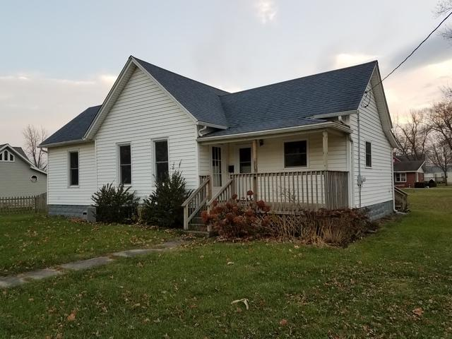 301 E Lincoln Street, Buckley, IL 60918 (MLS #09812648) :: Ani Real Estate