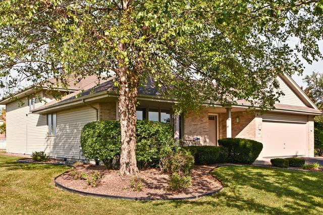 795 Churchill Drive, New Lenox, IL 60451 (MLS #09812690) :: The Wexler Group at Keller Williams Preferred Realty