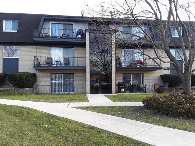 11124 S 84th Avenue SW 1B, Palos Hills, IL 60465 (MLS #09812745) :: The Wexler Group at Keller Williams Preferred Realty