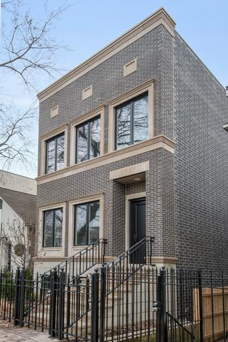 1810 N Wolcott Avenue, Chicago, IL 60622 (MLS #09812803) :: Property Consultants Realty
