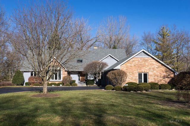 2347 Bayberry Lane, Long Grove, IL 60047 (MLS #09812845) :: The Schwabe Group