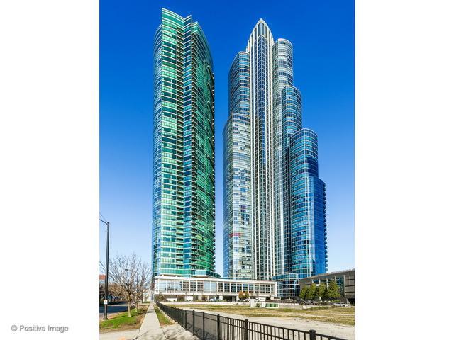 1201 S Prairie Avenue #4201, Chicago, IL 60605 (MLS #09813016) :: Touchstone Group