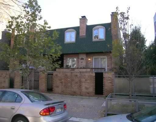 1831 N Hudson Avenue C, Chicago, IL 60614 (MLS #09813624) :: Property Consultants Realty