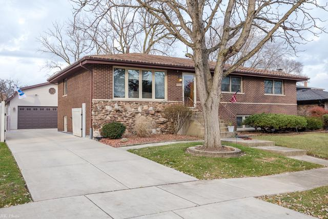 10436 S Tod Drive, Palos Hills, IL 60465 (MLS #09813848) :: The Wexler Group at Keller Williams Preferred Realty