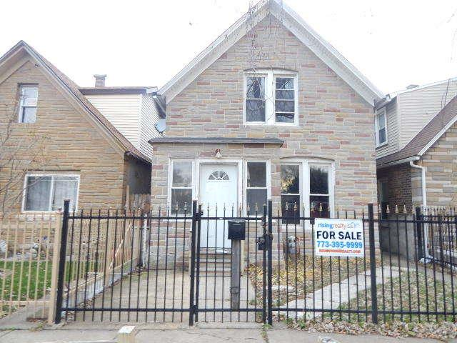 3346 W Iowa Street, Chicago, IL 60651 (MLS #09813872) :: Property Consultants Realty