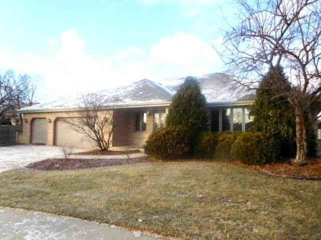 19306 Kevin Avenue, Mokena, IL 60448 (MLS #09813937) :: The Wexler Group at Keller Williams Preferred Realty