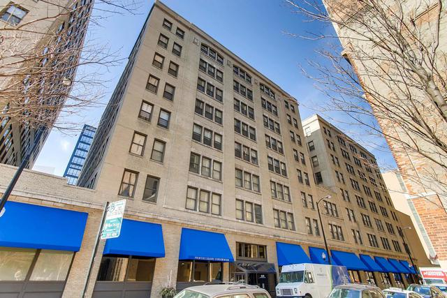 640 S Federal Street #709, Chicago, IL 60605 (MLS #09814078) :: MKT Properties   Keller Williams