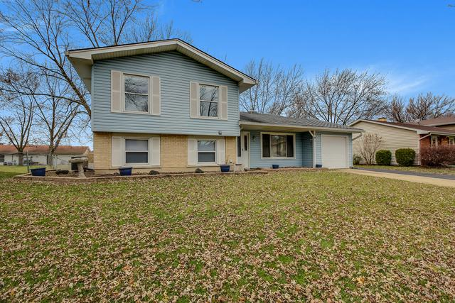 141 Mayfield Drive, Bolingbrook, IL 60440 (MLS #09814131) :: The Wexler Group at Keller Williams Preferred Realty