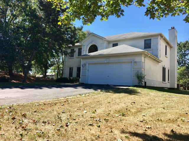 401 Delaware Circle, Bolingbrook, IL 60440 (MLS #09814161) :: The Wexler Group at Keller Williams Preferred Realty
