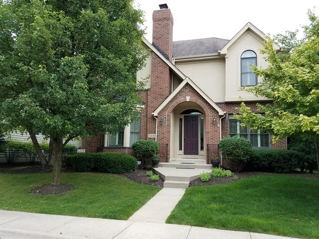 10179 Frankfort Main, Frankfort, IL 60423 (MLS #09814274) :: The Wexler Group at Keller Williams Preferred Realty
