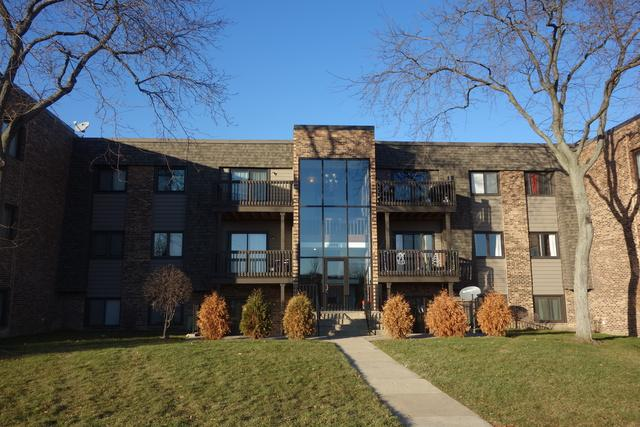 1484 Stonebridge Circle B4, Wheaton, IL 60187 (MLS #09814440) :: The Wexler Group at Keller Williams Preferred Realty
