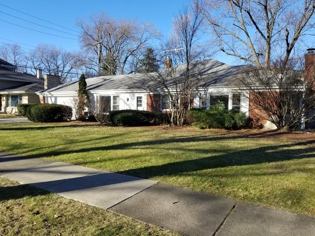 504 N County Line Road, Hinsdale, IL 60521 (MLS #09814516) :: The Wexler Group at Keller Williams Preferred Realty