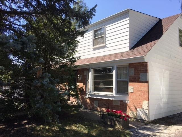 490 S Buffalo Grove Road, Buffalo Grove, IL 60089 (MLS #09814541) :: The Schwabe Group