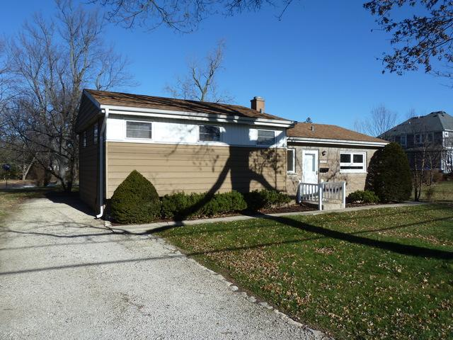 1214 59th Street, Downers Grove, IL 60516 (MLS #09814663) :: The Wexler Group at Keller Williams Preferred Realty