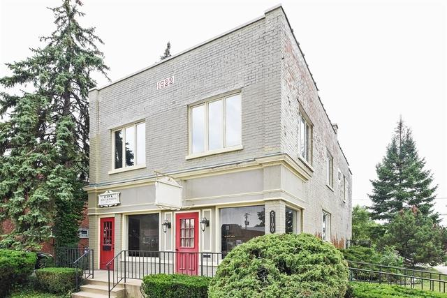5100 Fairview Avenue, Downers Grove, IL 60515 (MLS #09814694) :: The Wexler Group at Keller Williams Preferred Realty