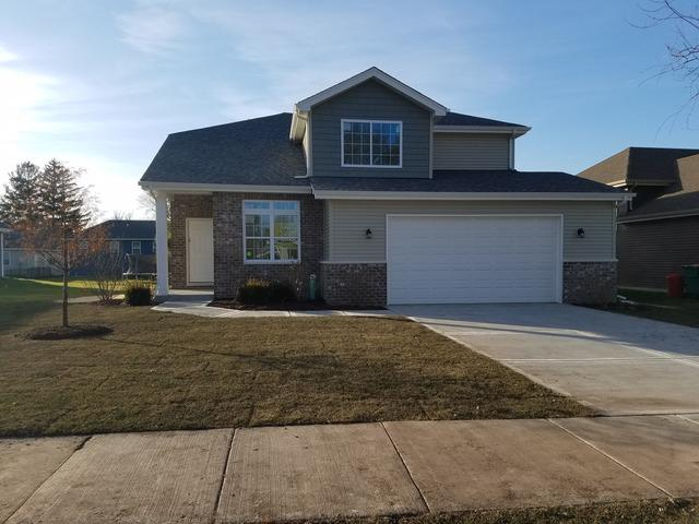1307 Hosmer Street, Joliet, IL 60435 (MLS #09814717) :: The Wexler Group at Keller Williams Preferred Realty