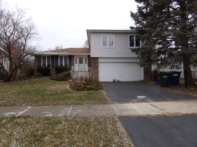 18316 May Street, Homewood, IL 60430 (MLS #09814753) :: The Wexler Group at Keller Williams Preferred Realty
