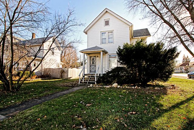 305 E North Street, Manhattan, IL 60442 (MLS #09814769) :: The Wexler Group at Keller Williams Preferred Realty