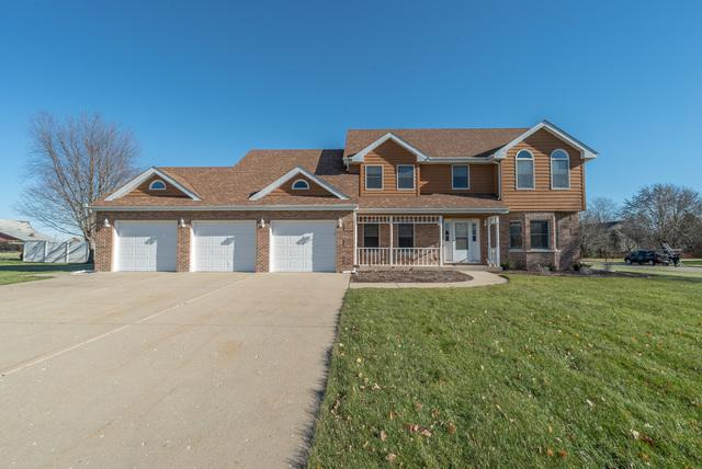 15951 S Lewood Drive, Plainfield, IL 60586 (MLS #09814790) :: The Wexler Group at Keller Williams Preferred Realty