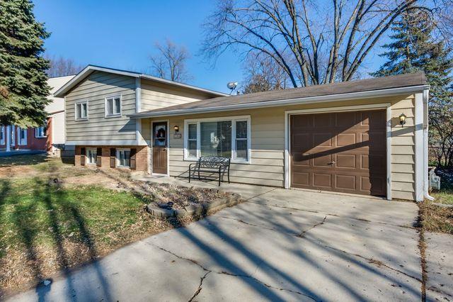 206 Seabury Road, Bolingbrook, IL 60440 (MLS #09814874) :: The Wexler Group at Keller Williams Preferred Realty