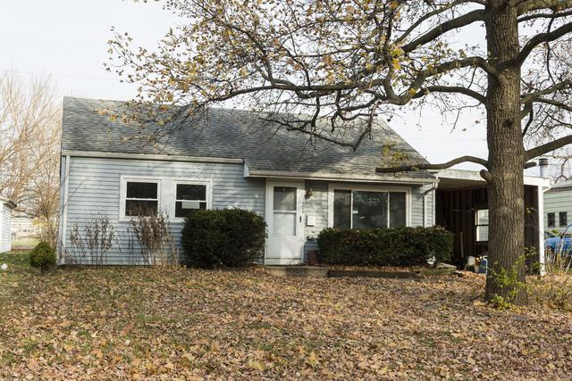 1506 W Columbia Avenue, Champaign, IL 61821 (MLS #09814891) :: Littlefield Group