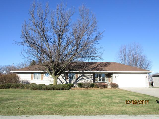 23538 W Rueben Street, Plainfield, IL 60586 (MLS #09814920) :: The Wexler Group at Keller Williams Preferred Realty