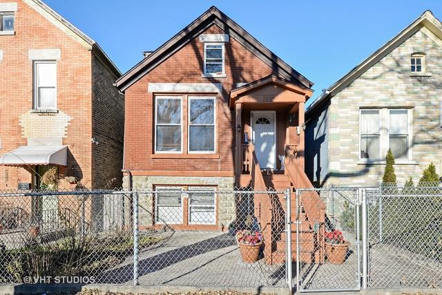 2550 W Thomas Street, Chicago, IL 60622 (MLS #09814922) :: Property Consultants Realty