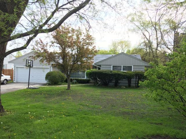 5715 S Madison Street, Hinsdale, IL 60521 (MLS #09814963) :: The Wexler Group at Keller Williams Preferred Realty