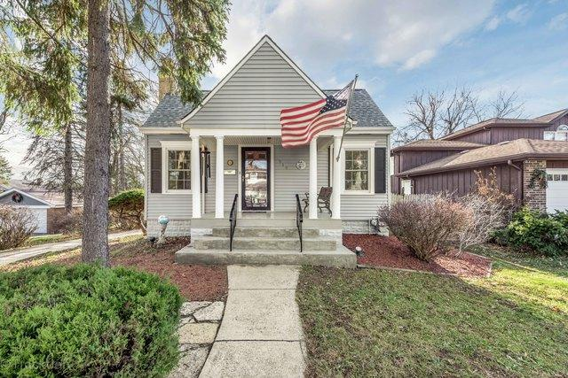 919 Highland Court, Downers Grove, IL 60515 (MLS #09815054) :: The Wexler Group at Keller Williams Preferred Realty