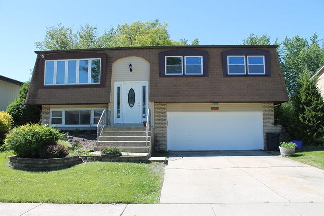 7619 162nd Place, Tinley Park, IL 60477 (MLS #09815066) :: The Wexler Group at Keller Williams Preferred Realty