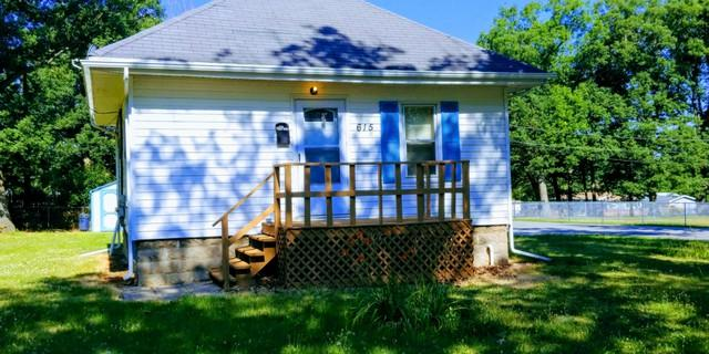 615 Osage Street, Joliet, IL 60432 (MLS #09815100) :: The Wexler Group at Keller Williams Preferred Realty