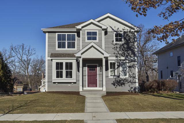 11 E Custer Street, Lemont, IL 60439 (MLS #09815136) :: Baz Realty Network | Keller Williams Preferred Realty