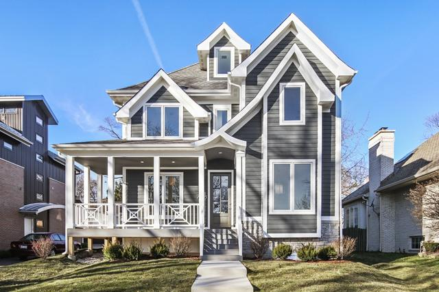 738 S Madison Street, Hinsdale, IL 60521 (MLS #09815145) :: The Wexler Group at Keller Williams Preferred Realty