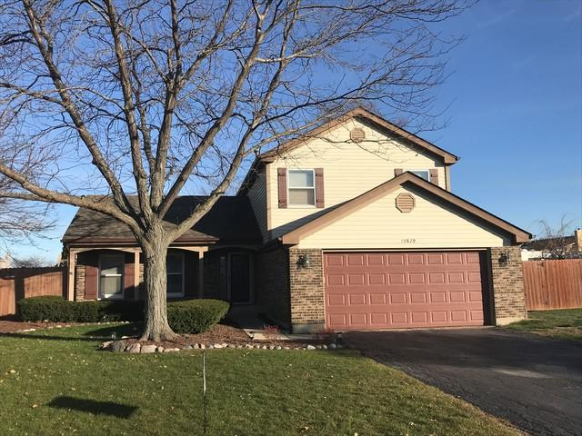 19829 S Glasgow Drive, Frankfort, IL 60423 (MLS #09815149) :: The Wexler Group at Keller Williams Preferred Realty