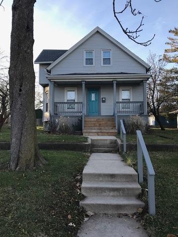 1255 Elizabeth Street, Joliet, IL 60435 (MLS #09815167) :: The Wexler Group at Keller Williams Preferred Realty