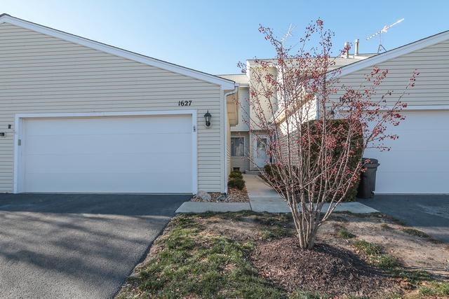 1627 Mulligan Drive, Naperville, IL 60563 (MLS #09815210) :: The Wexler Group at Keller Williams Preferred Realty