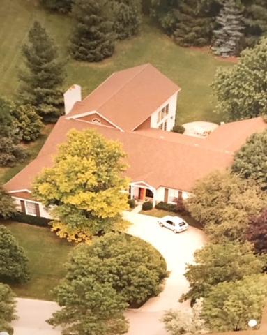 522 N Lake Shore Drive N, Barrington, IL 60010 (MLS #09815283) :: The Schwabe Group