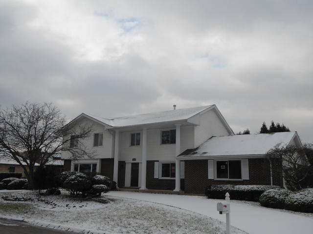 12910 S Seneca Road, Palos Heights, IL 60463 (MLS #09815301) :: The Wexler Group at Keller Williams Preferred Realty