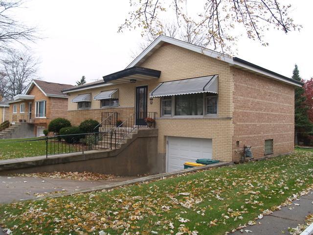 59 E Logan Street, Lemont, IL 60439 (MLS #09815344) :: Baz Realty Network | Keller Williams Preferred Realty